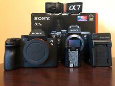 Used Sony Alpha a7 III Mirrorless Digital Camera (Body) #545