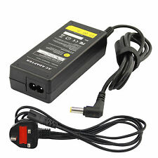 65W  AC Adapter Laptop Charger for Fujitsu Siemens Lifebook A544 Series