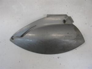 1. Ktm 600 LC 4 Fairing Left Side Fairing Bench 58408041000