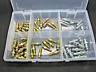 Bleed screws Brake Nipple (Metric & Imperial) Assorted Box QTY 60 AT143