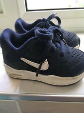 Baby Nike Air Max Size 3.5
