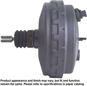 Reman Power Brake Booster W/O Master Cyl.  Cardone Industries  53-3100