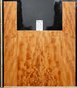 Tonewood Spanish Cedar Tonewood Guitar Builder Acoustic Backs & Site 024