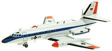Inflight 200 IF1400716 1/200 Force Aérienne Allemande C-140B Jetstar (L-1329) 11+01 avec St
