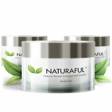 NATURAFUL - Natural Breast Enhancement,Enlargement, Firming & Lifting Cream (3)