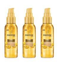 3pz PANTENE RIGENERA & PROTEGGE Olio Secco con Vitamina E 100ml per capelli
