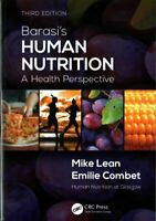 Barasi's Human Nutrition A Health Perspective, Third Edition 9781444137200