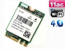 + Killer 1535 AC Qualcomm Atheros QCNFA364A 867Mbit/s WLAN Bluetooth PCIe M.2 +