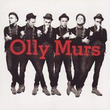 Olly Murs - Olly Murs (CD)