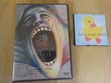 Pink Floyd The Wall Deluxe DVD Edition 1999 Columbia