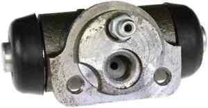 Drum Brake Wheel Cylinder Rear-Left/Right Bendix 33867