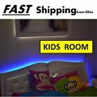 KIDS bedroom deco decoration IDEAS - LED light - MUSIC ACTIVATED