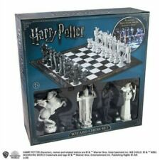 Harry Potter - Wizard Chess Set - Noble Collection