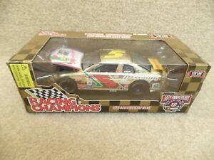 1998 Racing Champions 1:24 Gold NASCAR Terry Labonte Kellogg's Corny #5 HO a
