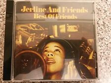 jerline and friends  best of friends  (with OBI strip P-Vine Records PCD-93025 )