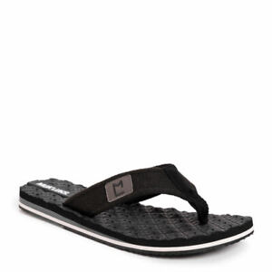 MUK LUKS Chill Out Thong Men's Sandal