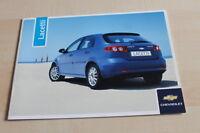 137144) Chevrolet Lacetti Prospekt 01/2005