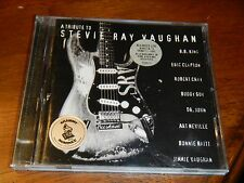 A Tribute to Stevie Ray Vaughan by Various Artists (CD, Aug-1996, Epic (USA))