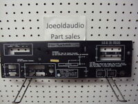 Nikko 6065 Original Back Panel. Rated 9 out of 10. Parting Out 6065 Receiver.