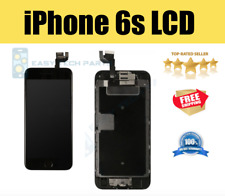 For iPhone 6S LCD Screen Digitizer Replacement Display Genuine OEM Black A1688