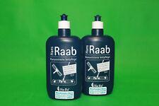 ORIGINAL Ha-Ra Universalreinger Vollpflegemittel 2 x 500 ml GP pro Liter 27,80