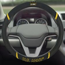 U.S. Army Embroidered Steering Wheel Cover