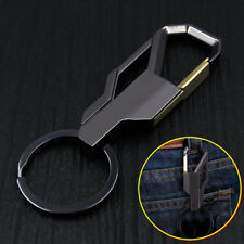 Keychain Key Chain Ring Accessory Gift Fashion Alloy Metal Keyfob Car Keyring