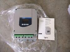 TELEMECANIQUE SCHNEIDER Motor Soft Start ATS48D17Q