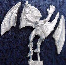 2000 Dark Elf Harpie 1 Games Workshop Citadel harpía Warhammer army Harpys D&D GW