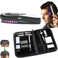 Brosse À Cheveux Grow Laser Perte De Cheveux Thérapie Infrarouge Masseur