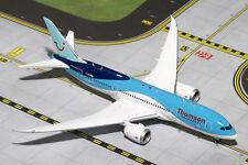 Gemini Jets Thomson Boeing 787-8 Dreamliner 1/400 GJTOM1432