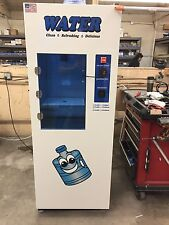 Water Vending Machine Coin Operated Laundry Room Size New Made in America