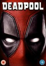 Deadpool (DVD / Ryan Reynolds 2016)