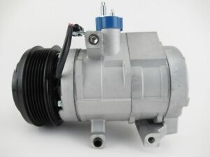 New Auto Air AC Conditioning Compressor Fit 2007-2014 Ford F150