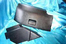 BMW E12 Handschuhfach glove box compartment 1817424 Handschuhkastenkasten Kasten