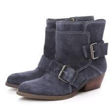 Nine West Vintage Collection Vasabady Ankle Boots Navy UK 5 EU 38 LN180 XX 02