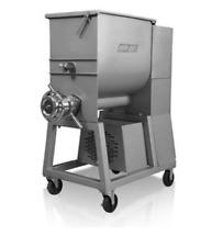 New Meat Grinder Machine 3,900+ lbs/hr 7.5 Hp 220V 3 Phase Pro-Cut Kmg-32 #9900
