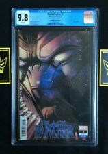 Black Panther #3 Campbell 1:25 Variant  CGC 9.8 3737271024