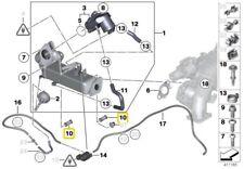 F20 F21 F30 F31 E90 E91 F10 F11 E81 E88 Diesel Exhaust Pipe Union 11717799853