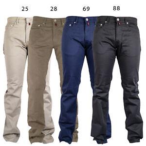 Pierre Cardin LYON Modern Fit Five Pocket Stretch Jeans Herren 3091 2280.88