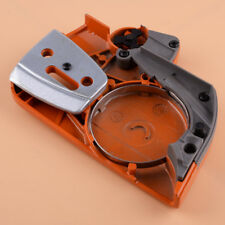 Chain Clutch Brake Sprocket Cover Fit for Husqvarna 340 345 350 353 359 New