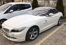 Soft Hard Top Protector Roof Snow Sun Windshield Cover Fits BMW Z4 2009 - 2016