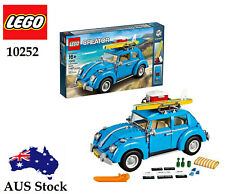 Band New Sealed Lego 10252 Creator Volkswagen Beetle Car Expert Brick Toys