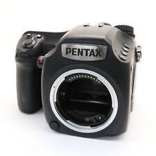 PENTAX 645Z shutter count 35 shots