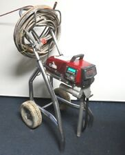 Titan Impact 640 Hi Rider Airless Paint Sprayer W/ Spray Gun & Hose