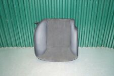 Mercedes ML 320 CDI W164 SEAT REAR SEAT Rear Right Partially Leather Black Grey