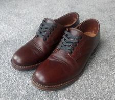 Red Wing 9042 Beckman Oxford Brown UK 7 EUR 41