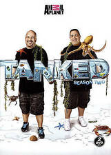 Tanked: Second Season 2 (DVD, 2015, 2-Disc Set) **SEALED