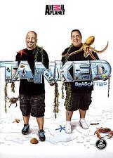 Tanked: Second Season 2 (DVD, 2015, 2-Disc Set)