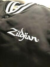 Zildjian New Limited Edition Nylon Varsity Jacket Large